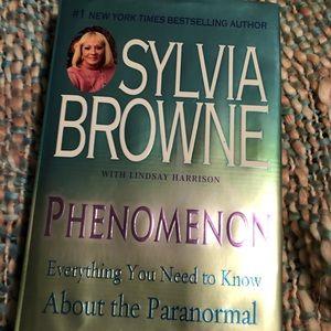 Other - Sylvia Browne Phenomenon